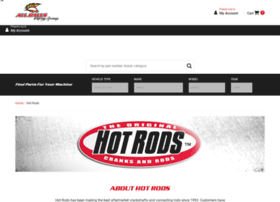 hotrodsproducts.com