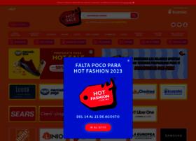 hotsale.com.mx
