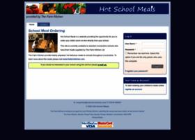 hotschoolmeals.com