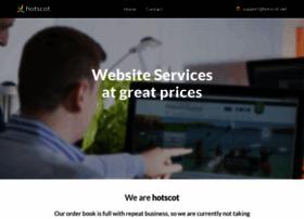 hotscot.net