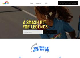 hotshots.tennis.com.au