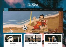 hotshotsvball.com