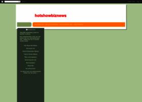 hotshowbiznews.blogspot.com