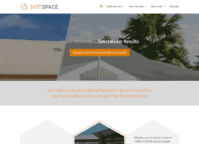 hotspaceconsultants.com