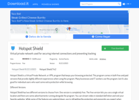 hotspot-shield.jaleco.com