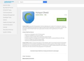 hotspot-shield.joydownload.com