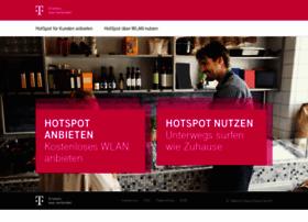 hotspot.de