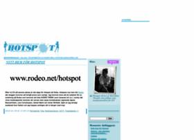 hotspot.webblogg.se