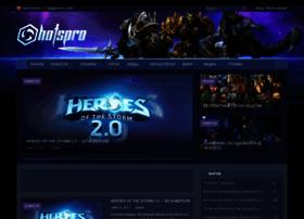 hotspro.ru