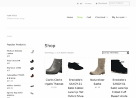 hotspshoes.com