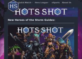 hotsshot.com