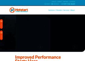 hotstart.com