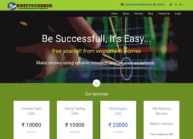 hotstockdesk.com