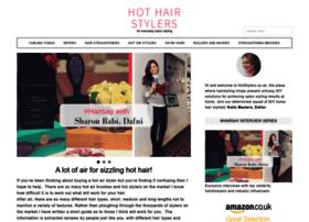 hotstylers.co.uk