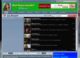 hotsupermodelvideos.com