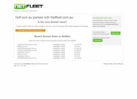 hott.com.au