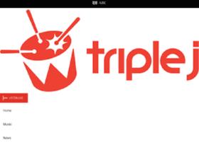 hottest100.triplej.net.au