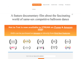 hottotrotfilm.com