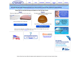 hottub-covers.com