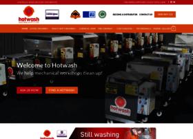 hotwash.com.au