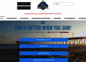 hotwaxsurf.com