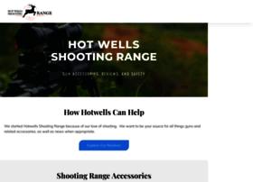 hotwellsshootingrange.com