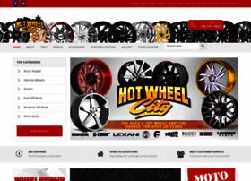hotwheelcity.com