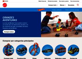 hotwheels.es
