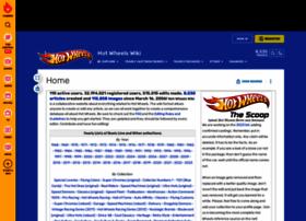 hotwheels.wikia.com