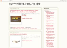 Hotwheelstrackset.blogspot.com