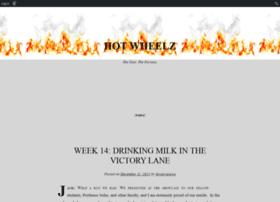 hotwheelz.edublogs.org