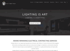 hotwire-electric.com