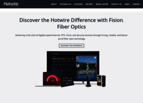 hotwirecommunications.com