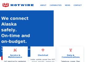 hotwirellc.com