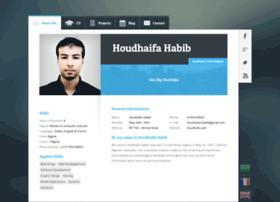 houdhaifa.com