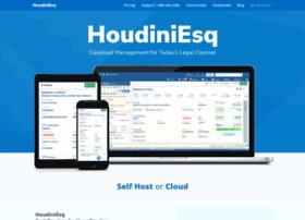 houdiniesq.com