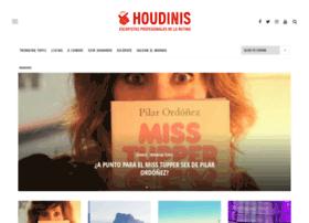 houdinis.es