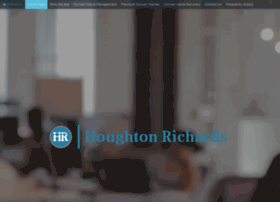 houghtonrichards.com