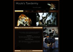 houlestaxidermy.ca
