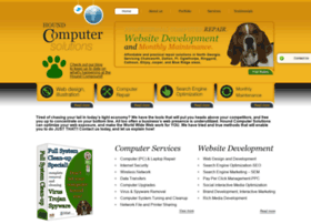 houndcomputers.com