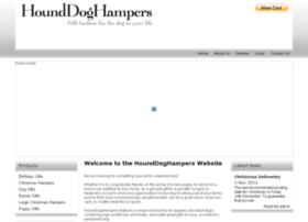 hounddoghampers.co.uk