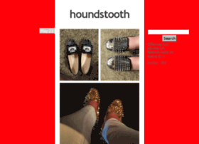 houndstoothboutique.tumblr.com