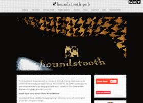 houndstoothpub.com