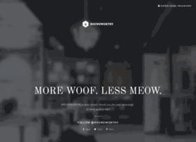 houndworthy.com