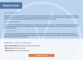 hourbuilder.com
