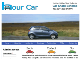 hourcar.org.uk