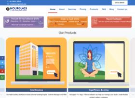 hourglassit.com