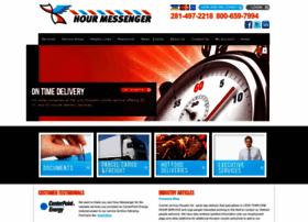 hourmessenger.com