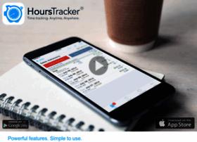 hourstrackerapp.com