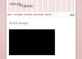 house-of-cards.goodsie.com